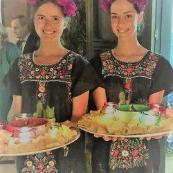 Vestido Mexico